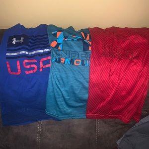 Youth XL shirts